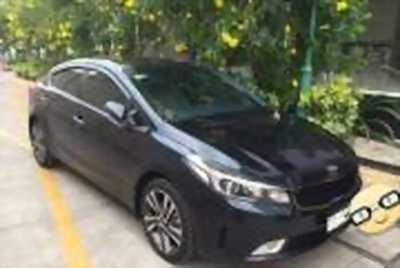 Bán xe ô tô Kia Cerato 1.6 AT 2018 tại Thanh Hóa.