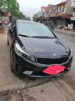 Bán xe ô tô Kia Cerato 1.6 AT 2018 giá 630 Triệu