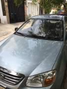 Bán xe ô tô Kia Cerato 1.6 MT 2007 giá 225 Triệu