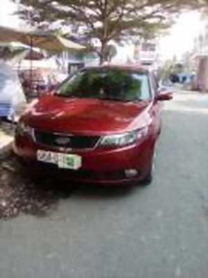 Bán xe ô tô Kia Cerato 1.6 MT 2009 giá 350 Triệu