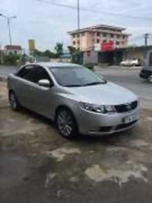 Bán xe ô tô Kia Cerato 1.6 MT 2010 giá 330 Triệu