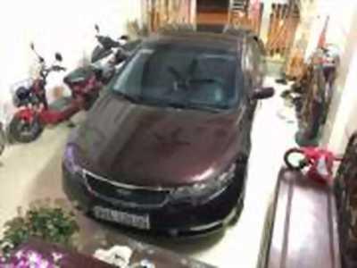 Bán xe ô tô Kia Cerato 1.6 MT 2011 giá 380 Triệu