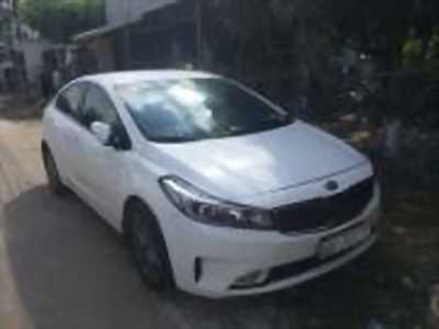 Bán xe ô tô Kia Cerato 1.6 MT 2016 giá 500 Triệu