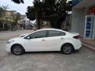 Bán xe ô tô Kia Cerato 1.6 MT 2017 giá 510 Triệu