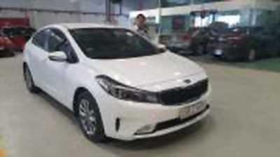 Bán xe ô tô Kia Cerato 1.6 MT 2017 giá 580 Triệu