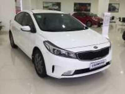 Bán xe ô tô Kia Cerato 1.6 MT 2018 giá 530 Triệu
