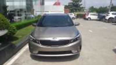 Bán xe ô tô Kia Cerato 1.6 SMT 2018 giá 530 Triệu