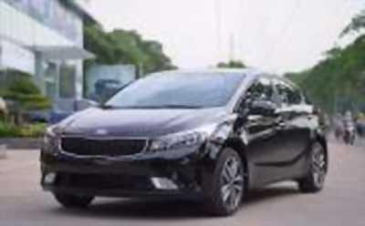 Bán xe ô tô Kia Cerato 1.6MT 2018 giá 530 Triệu
