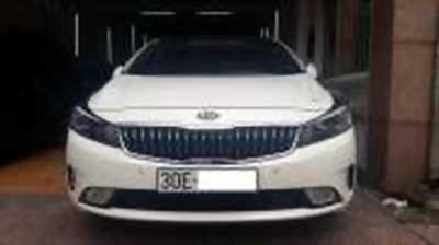 Bán xe ô tô Kia Cerato 2.0 AT 2016 giá 595 Triệu