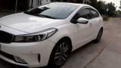 Bán xe ô tô Kia Cerato 2.0 AT 2016 giá 599 Triệu