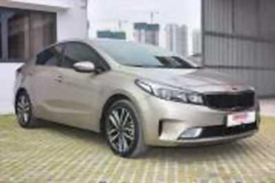 Bán xe ô tô Kia Cerato 2.0 AT 2016 giá 608 Triệu