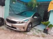 Bán xe ô tô Kia Cerato 2.0 AT 2016 giá 615 Triệu