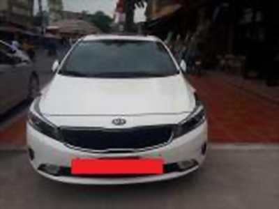Bán xe ô tô Kia Cerato 2.0 AT 2017 giá 620 Triệu