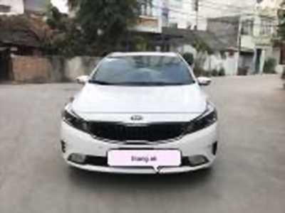Bán xe ô tô Kia Cerato 2.0 AT 2017 giá 640 Triệu