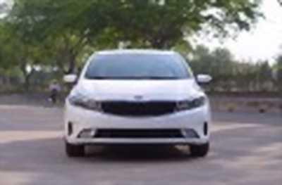 Bán xe ô tô Kia Cerato 2.0 AT 2018 giá 635 Triệu