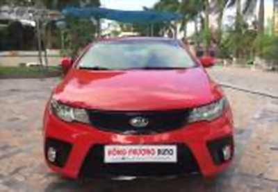 Bán xe ô tô Kia Cerato Koup 2.0 AT 2010 giá 435 Triệu