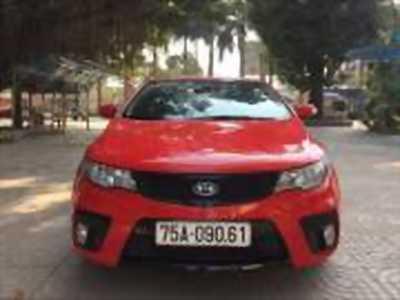 Bán xe ô tô Kia Cerato Koup 2.0 AT 2010 giá 438 Triệu
