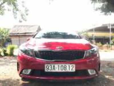 Bán xe ô tô Kia Cerato Signature 1.6 AT 2017 giá 620 Triệu