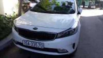 Bán xe ô tô Kia Cerato Signature 2.0 AT 2017 giá 635 Triệu