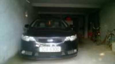 Bán xe ô tô Kia Forte 1.6 MT 2010 giá 330 Triệu