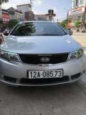 Bán xe ô tô Kia Forte EX 1.6 MT 2010 giá 348 Triệu