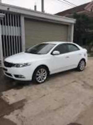 Bán xe ô tô Kia Forte EX 1.6 MT 2011 giá 345 Triệu quận đống đa