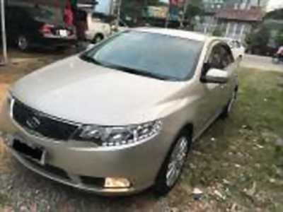 Bán xe ô tô Kia Forte EX 1.6 MT 2011 giá 350 Triệu