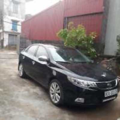 Bán xe ô tô Kia Forte EX 1.6 MT 2012 giá 370 Triệu