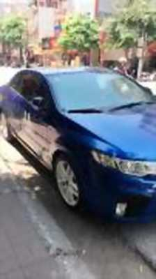Bán xe ô tô Kia Forte Koup 1.6 AT 2009 giá 390 Triệu