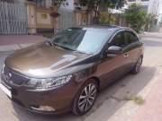Bán xe ô tô Kia Forte S 1.6 AT 2013 giá 448 Triệu