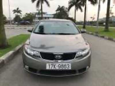 Bán xe ô tô Kia Forte SLi 1.6 AT 2009 giá 365 Triệu