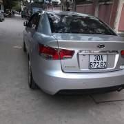 Bán xe ô tô Kia Forte SLi 1.6 AT 2009 giá 366 Triệu