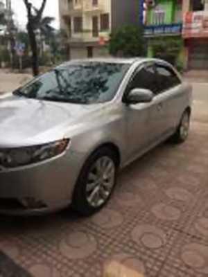 Bán xe ô tô Kia Forte SLi 1.6 AT 2009 giá 375 Triệu