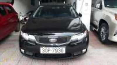 Bán xe ô tô Kia Forte SLi 1.6 AT 2009 giá 410 Triệu quận hoàn kiêm
