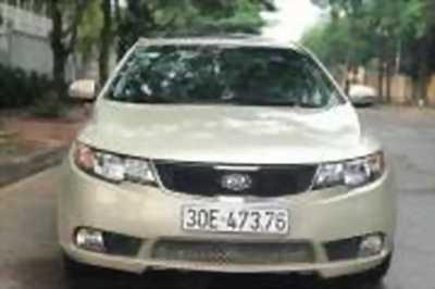 Bán xe ô tô Kia Forte SX 1.6 AT 2010 giá 375 Triệu