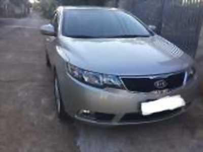 Bán xe ô tô Kia Forte SX 1.6 AT 2011 giá 395 Triệu