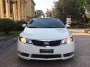 Bán xe ô tô Kia Forte SX 1.6 AT 2011 giá 405 Triệu