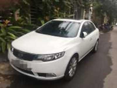 Bán xe ô tô Kia Forte SX 1.6 AT 2012 giá 415 Triệu