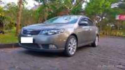 Bán xe ô tô Kia Forte SX 1.6 AT 2012 giá 420 Triệu