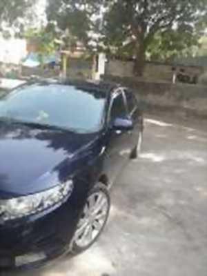 Bán xe ô tô Kia Forte SX 1.6 AT 2012 giá 432 Triệu
