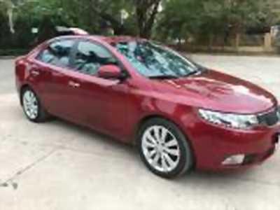 Bán xe ô tô Kia Forte SX 1.6 AT 2012 giá 435 Triệu