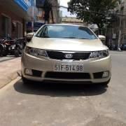 Bán xe ô tô Kia Forte SX 1.6 AT 2012 giá 439 Triệu