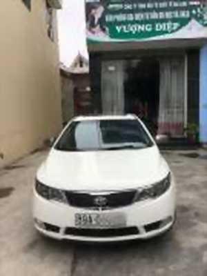 Bán xe ô tô Kia Forte SX 1.6 AT 2012 giá 448 Triệu