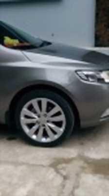 Bán xe ô tô Kia Forte SX 1.6 AT 2012 giá 470 Triệu