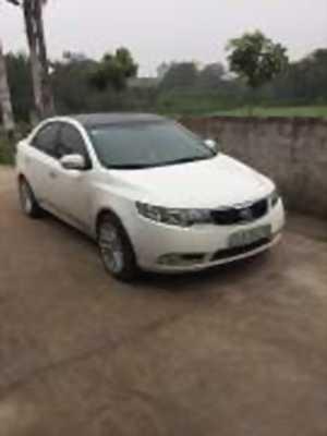 Bán xe ô tô Kia Forte SX 1.6 AT 2013