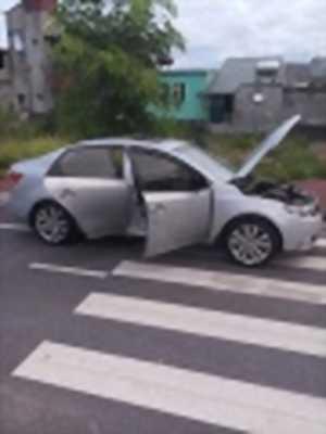 Bán xe ô tô Kia Forte SX 1.6 MT 2010 giá 330 Triệu
