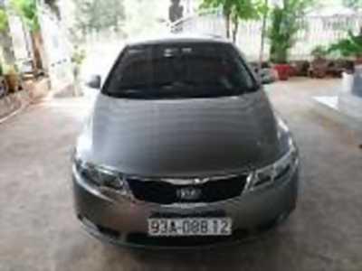 Bán xe ô tô Kia Forte SX 1.6 MT 2011