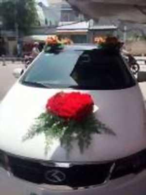 Bán xe ô tô Kia Forte SX 1.6 MT 2012 giá 350 Triệu