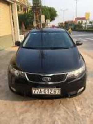 Bán xe ô tô Kia Forte SX 1.6 MT 2012 giá 375 Triệu