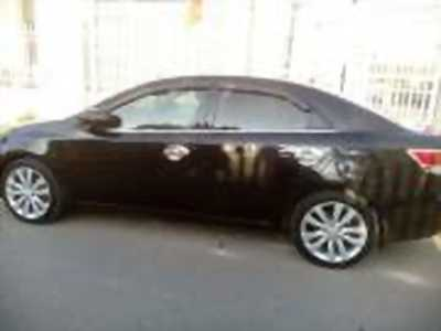 Bán xe ô tô Kia Forte SX 1.6 MT 2012 giá 399 Triệu